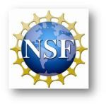 Thanks to NSF for their continued support